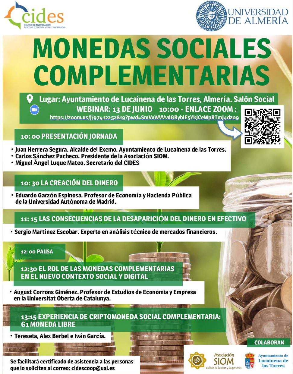 Cartel Jornada Monedas-1
