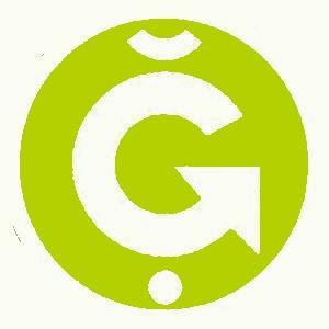 g1 logo groc