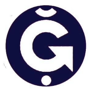 g1 logo blau