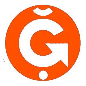 g1 logo taronja